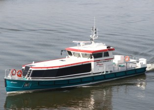 Fleetmanagement beroepsvaart