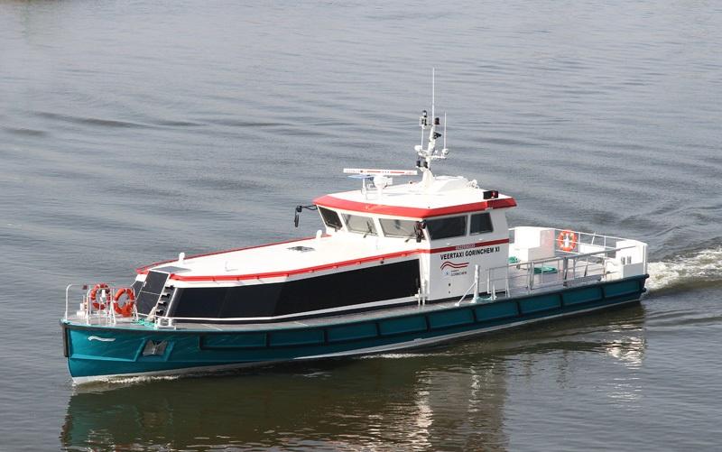 Fleetmanagement beroepsvaart