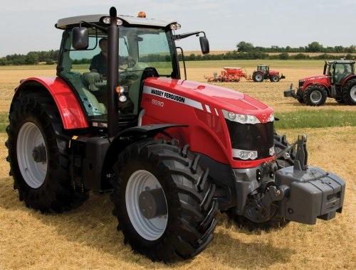 Track & trace voor graafmachines, rupsdumpers, minigravers, tractoren, etc.